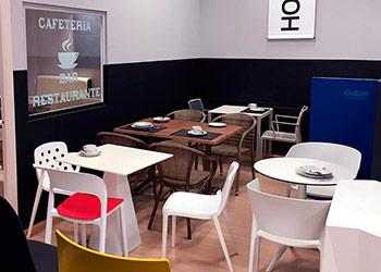 tienda sillas mesas taburetes 3 footer