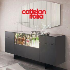 Aparador Continental Cattelan previa