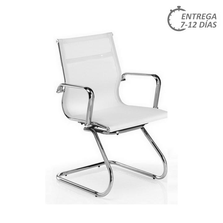 Silla confidente 22 brln sillas mesas y taburetes multisilla - Silla de patin electrico ...