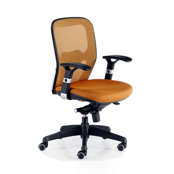Sill n oficina 22 bstn sillas mesas y taburetes multisilla for Mesas y sillas oficina