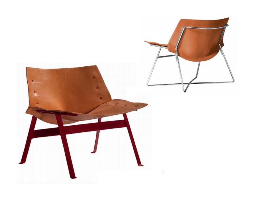 Butaca comedor panel p capdell sillas mesas y taburetes for Sillas butacas comedor