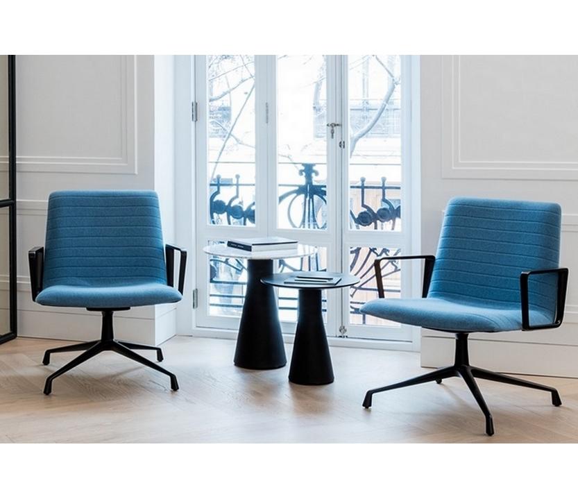 Silla flex executive andreu world sillas mesas y - Andreu world catalogo ...