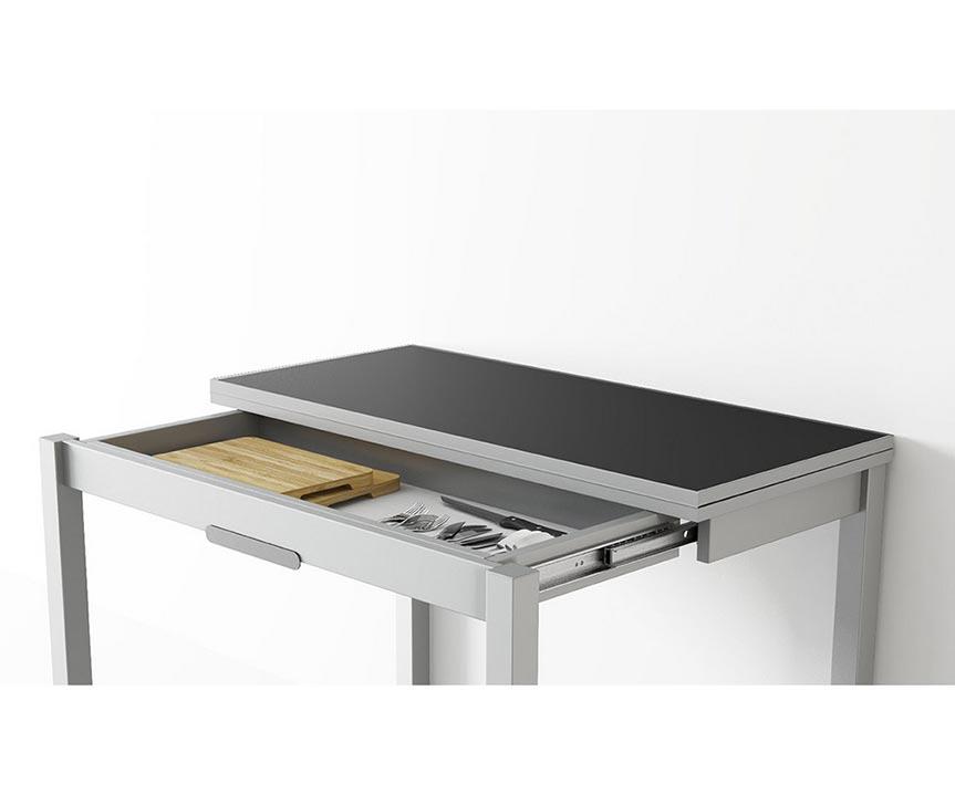 Mesa cocina Domino Cancio - Sillas Mesas y Taburetes Multisilla
