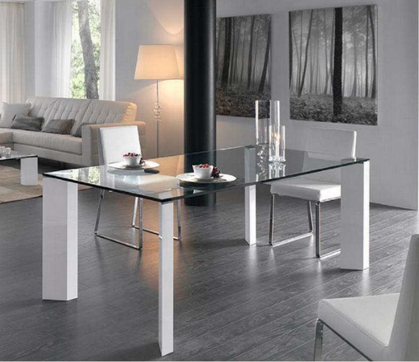 Mesa comedor 36 logic ramiro tarazona sillas mesas y - Ramiro tarazona mesas ...