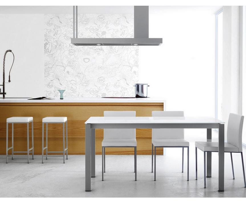 Mesa cocina punto ondarreta fija sillas mesas y for Ondarreta mesas y sillas