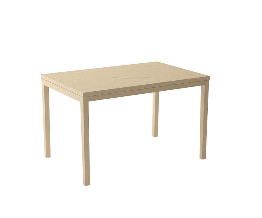 Mesa cocina Toy Cancio patas madera - Sillas Mesas y ...