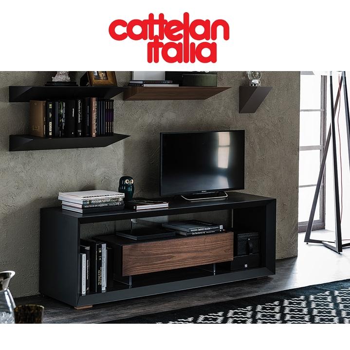 Mueble Tv Boxer Cattelan previa