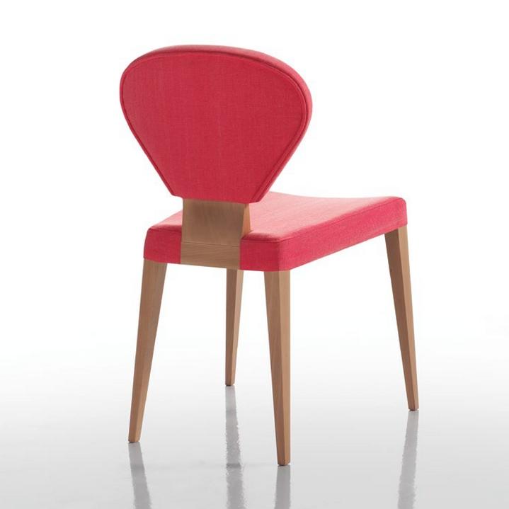 Silla comedor 55 lola sillas mesas y taburetes multisilla for Sillas comedor rebajas