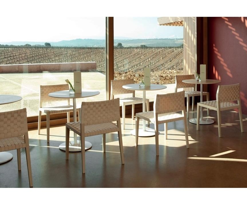 Silla valeria si 7505 andreu world sillas mesas y - Andreu world catalogo ...