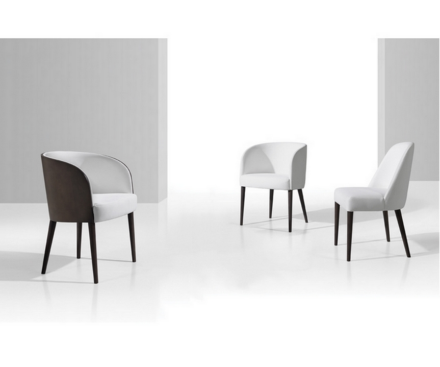 Sill n 21 gomo mad sillas mesas y taburetes multisilla for Sillas tipo sillon