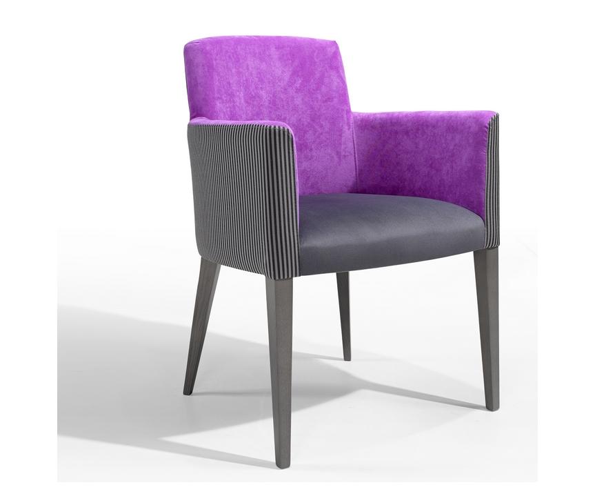 Sill n comedor 21 petra mad tipo 3 sillas mesas y for Sillas tipo sillon