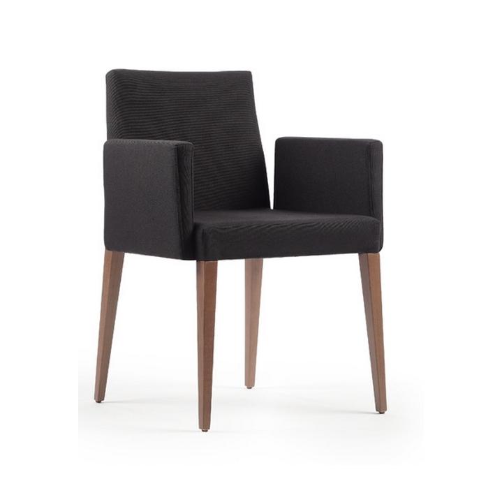 Sillon comedor 3006 sillas mesas y taburetes multisilla for Silla sillon comedor