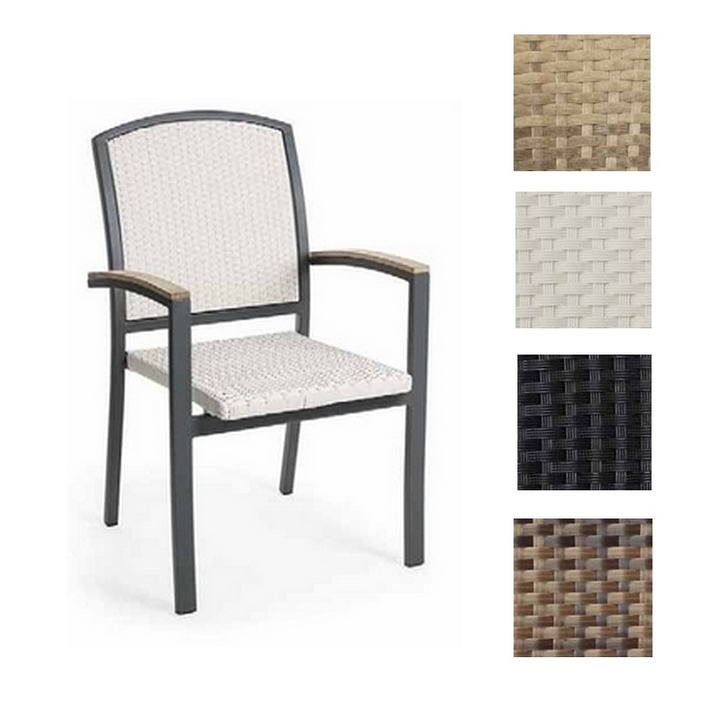 Sill n terraza 25 m laga sillas mesas y taburetes multisilla for Sillon terraza