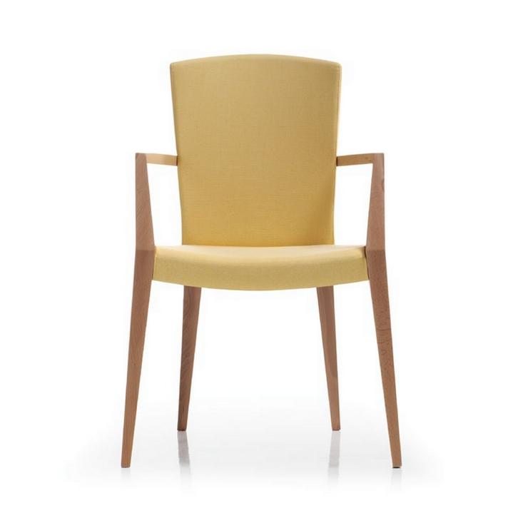 Sill n comedor 55 pandora sillas mesas y taburetes for Sillon comedor