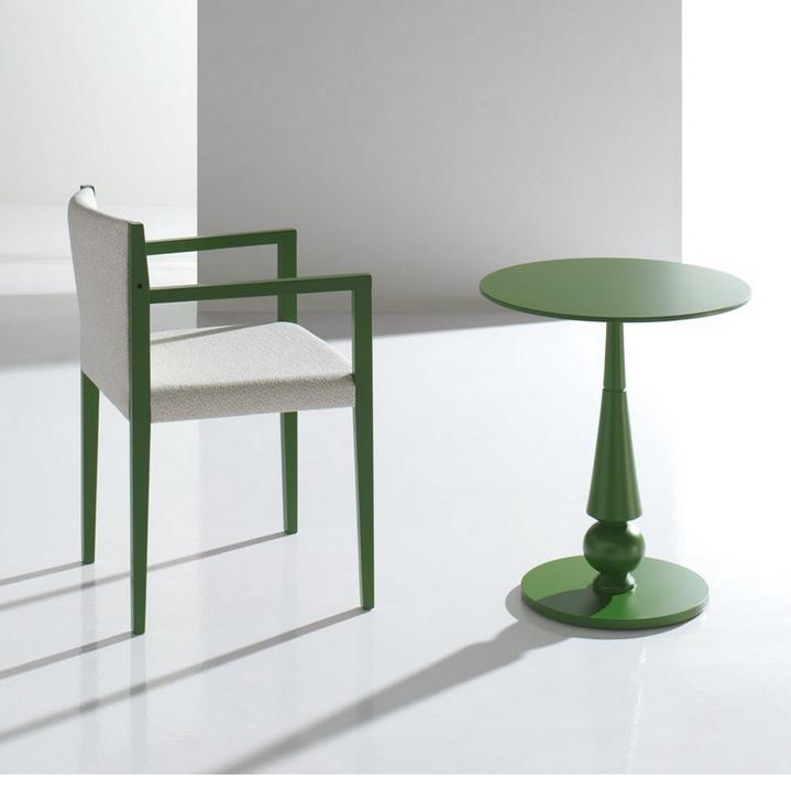 Sill n comedor 55 polo sillas mesas y taburetes multisilla for Silla sillon comedor