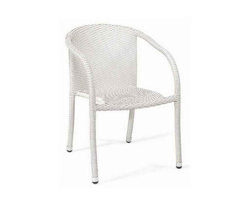 Sill n terraza 25 polo sillas mesas y taburetes multisilla for Sillon terraza