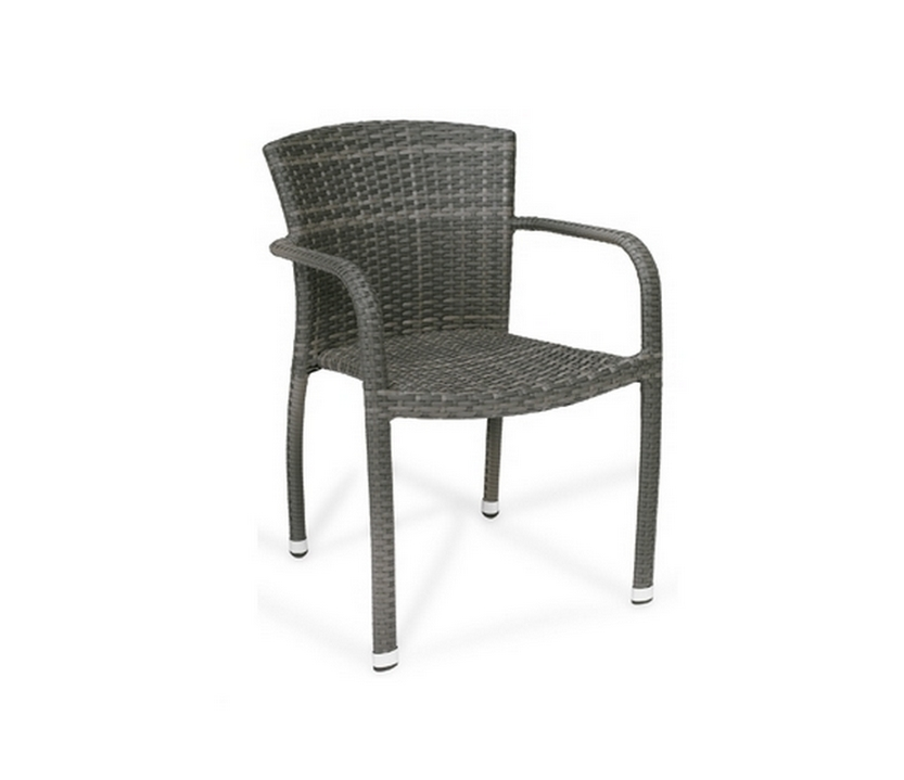 Sill n terraza 25 verona sillas mesas y taburetes multisilla for Sillon terraza