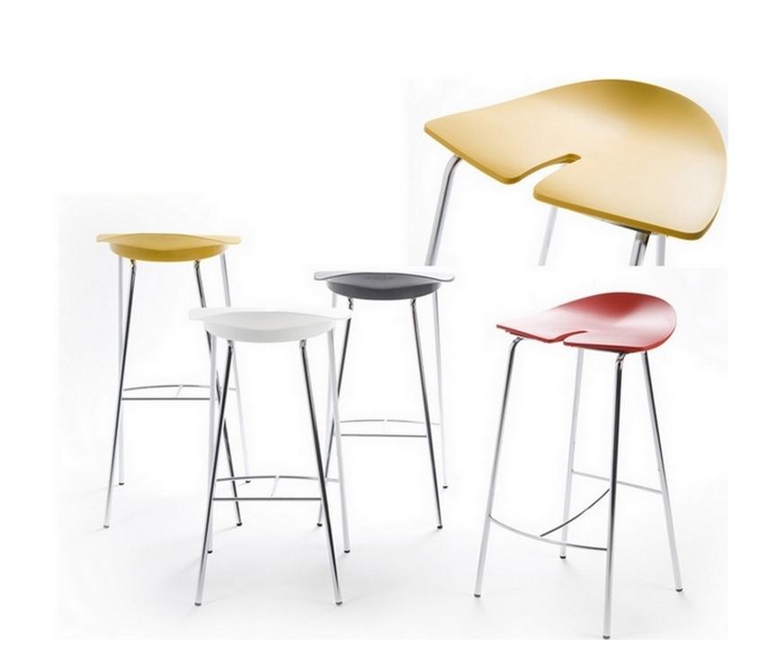 Taburete cocina ant ondarreta sillas mesas y taburetes for Ofertas en mesas y sillas