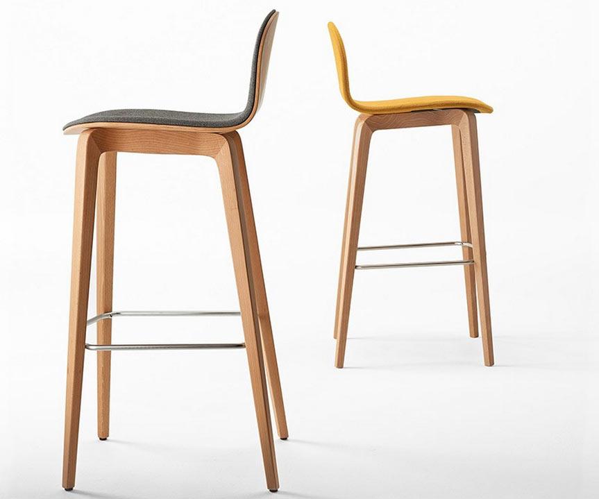 Taburete bob ondarreta sillas mesas y taburetes multisilla for Ondarreta mesas y sillas