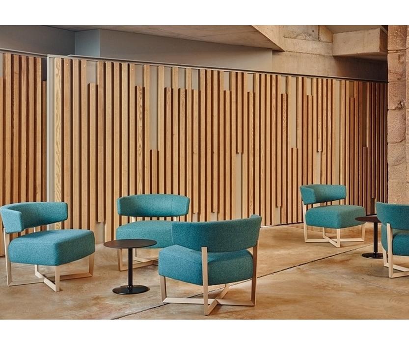 Tauro andreu world madera sillas mesas y taburetes - Andreu world catalogo ...